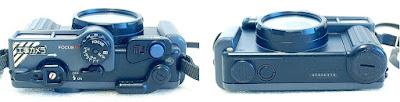 Fuji K-28 MF Construction Camera #370