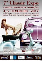 7.ª Classic Expo do Cartaxo