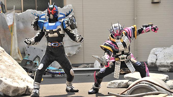 Kamen Rider Zi-O Episode 37 Subtitle Indonesia
