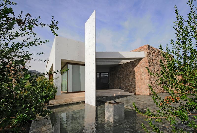 Casa Goles - Jorge Figueroa + Asociados