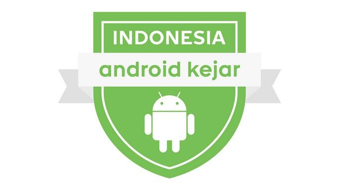 Ubah Dengan Kode Bersama Indonesia Android Kejar - Aneka Tekno