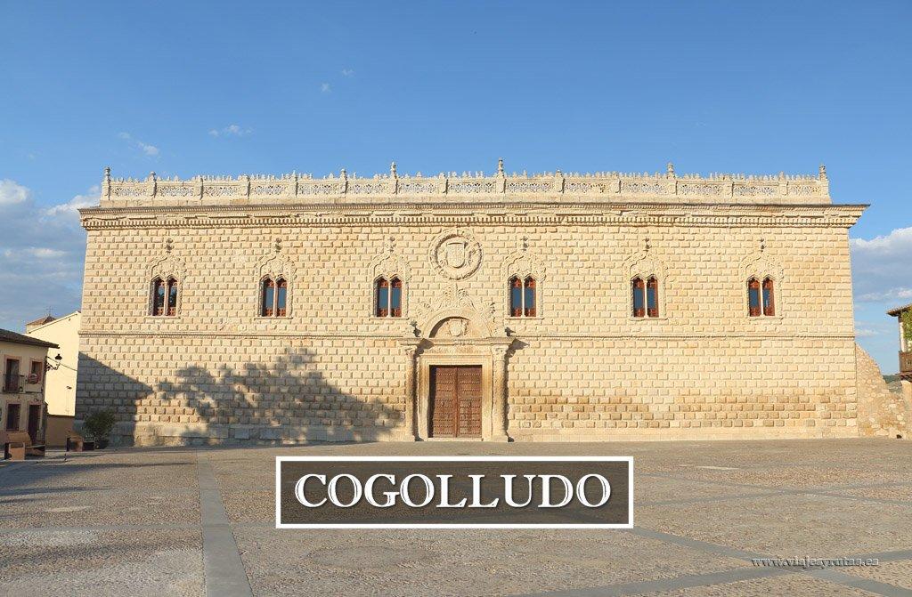 5 lugares imprescindibles que ver en Cogolludo