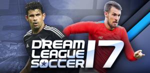Dream League Soccer Hileli Sürüm İndir
