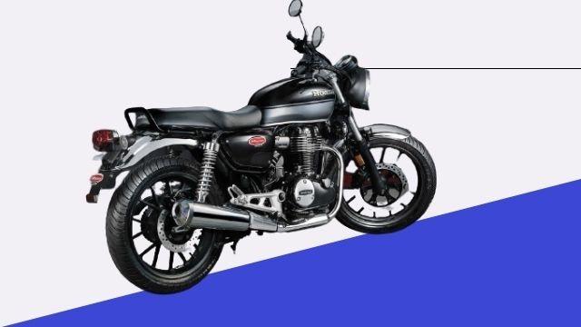 Honda Highness CB350 Motorcycle (Honda)