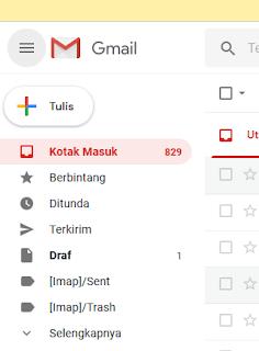 Begini cara mengirim Surat lamaran pekerjaan Via Email