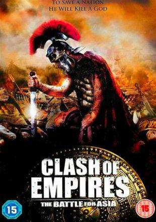 Clash of Empires - The Battle for Asia 2011 BRRip 720p Dual Audio ESub