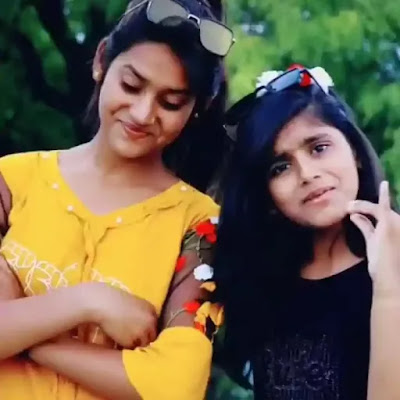 Shivani Kumari 321 Tik Tok Star images