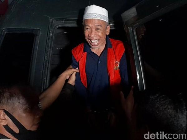 Nurul Qomar Dipenjara Gegara Pemalsuan SKL Doktor Demi Jadi Rektor