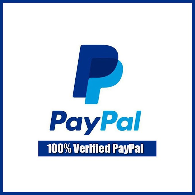 Create Unlimited Paypal Verified Accounts