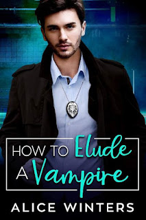 How to elude a vampire 2, Alice Winters