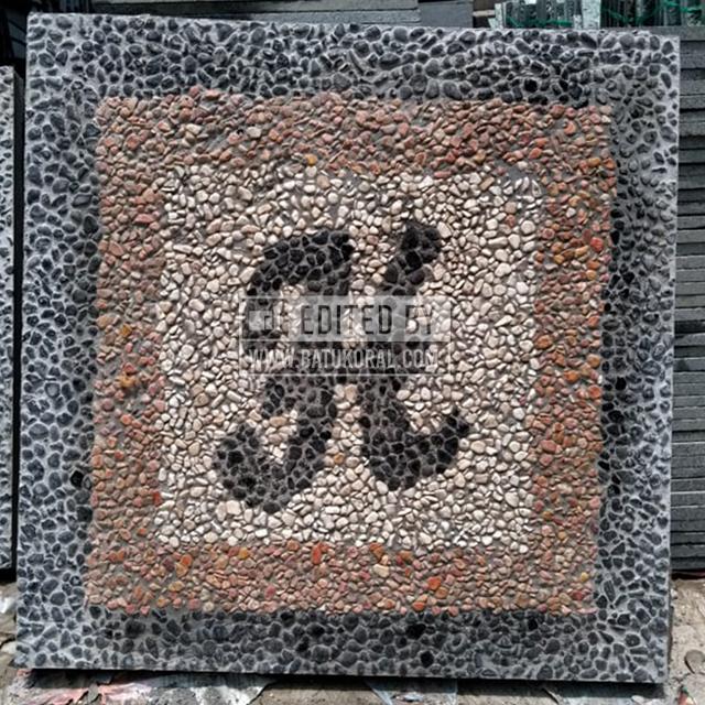 stepping stone motif