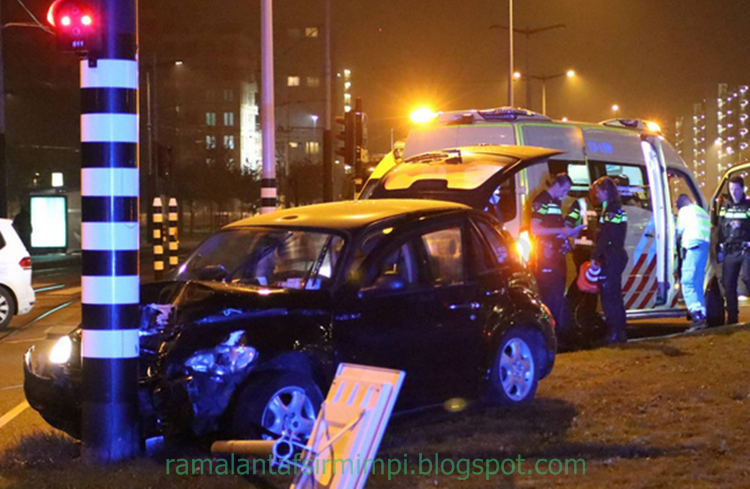 Setiap nonton tv atau membaca berita dikoran 9 Arti Mimpi Lihat Kecelakaan Mobil Menurut Primbon Jawa