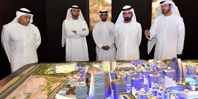 Underwater Hotel to Mall Giant, Latest Tourist Attractions in Dubai