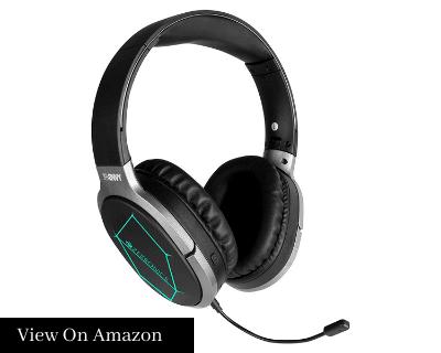 Over Ear Best Wireless Headphones under 3k