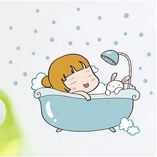 Chữa bệnh lười tắm cho 12 cung hoàng đạo