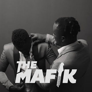 Audio The Mafik – SASAMBUA Mp3 Download