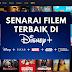 Senarai 70 Filem Menarik Anda Boleh Tonton di Disney Plus Hotstar