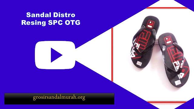 grosirsandalmurah.org-sandal anak TG - Distro Resing SPC OTG