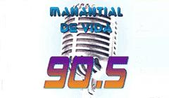 Manantial de Vida 90.5 FM