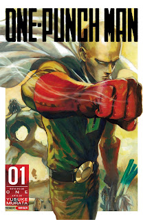 One-punch Man 2012
