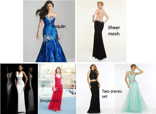 Toronto prom dresses