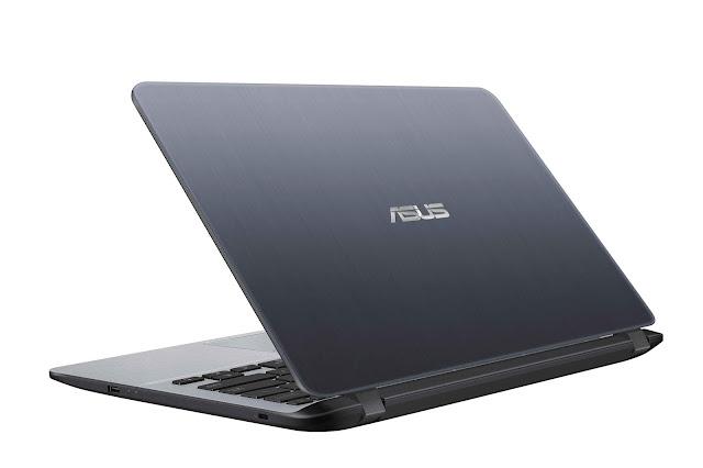 Asus VivoBook A407 Laptop Premium Yang Cocok Untuk Blogger
