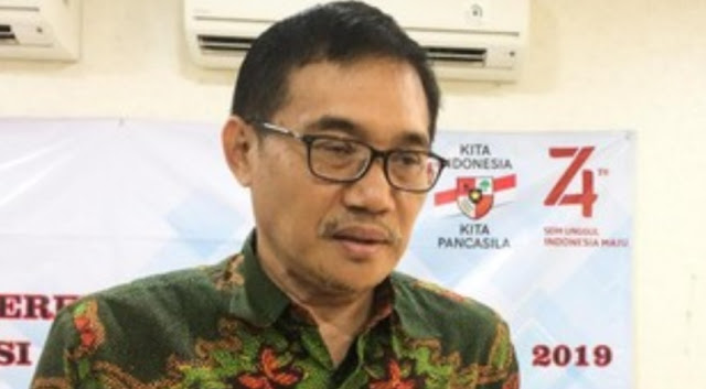 BPIP: Ada Riset, PNS Banyak Tak Suka Pancasila