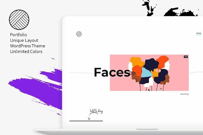 Download Theme Portfolio - Unom Creative Portfolio WP Theme