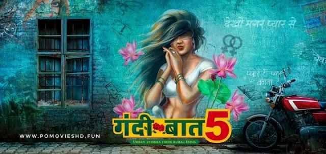 Gandii Baat (2020) Alt Balaji Full Season 5 HD-Rip 720p Download   900MB