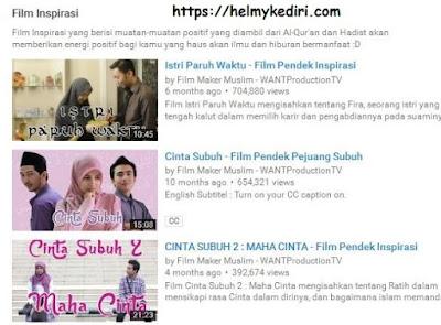 Short Movies/Film
