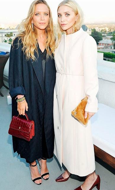 Gemeas Olsen, Ashley Olsen, Mary-Kate Olsen