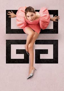 Lo nuevo en Fragancias y Perfumes. Irresistible Givenchy