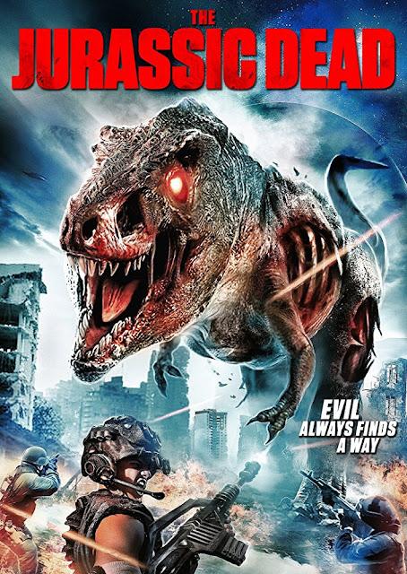 Z-Rex: The Jurassic Dead