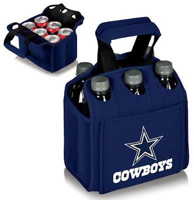 Awesome Tailgating Gadgets - Six Pack Cooler
