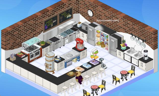 Pippa S Webkinz Blog My Webkinz House