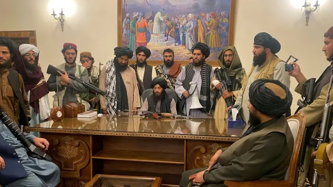 Taliban Urges Women to Join New Afghanistan Government, to show softer approach