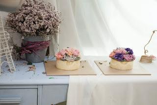Cake making/decorating