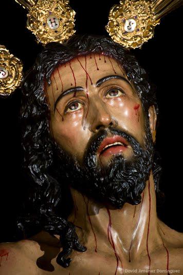La Hdad de Jesus Despojado de Sevilla anuncia  su Viacrucis y otros cultos cara a la Semana Santa