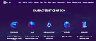 DDKoin sebagai Peluang Usaha 2020 yang Menjanjikan Profit Tiap Bulan Hingga 2028