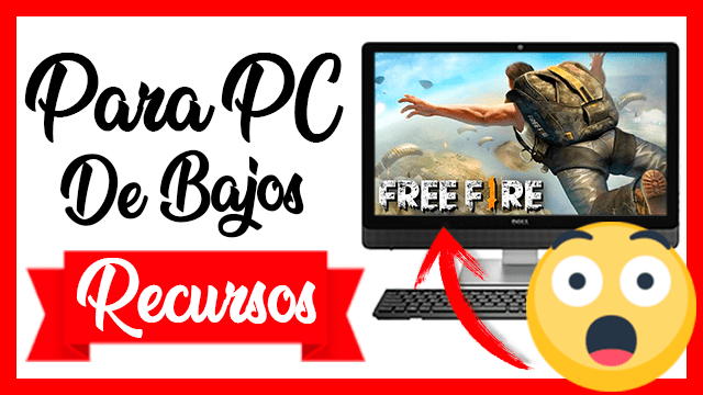 Cómo descargar Free Fire para PC