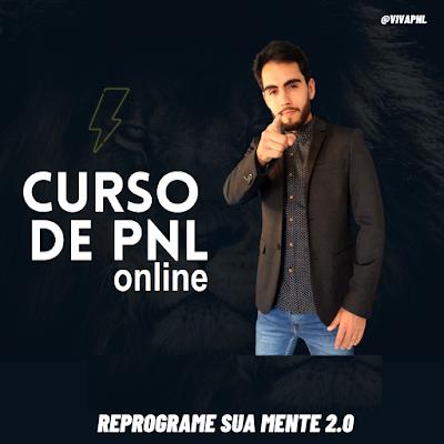 Curso Online de PNL - Reprograme sua mente 2.0