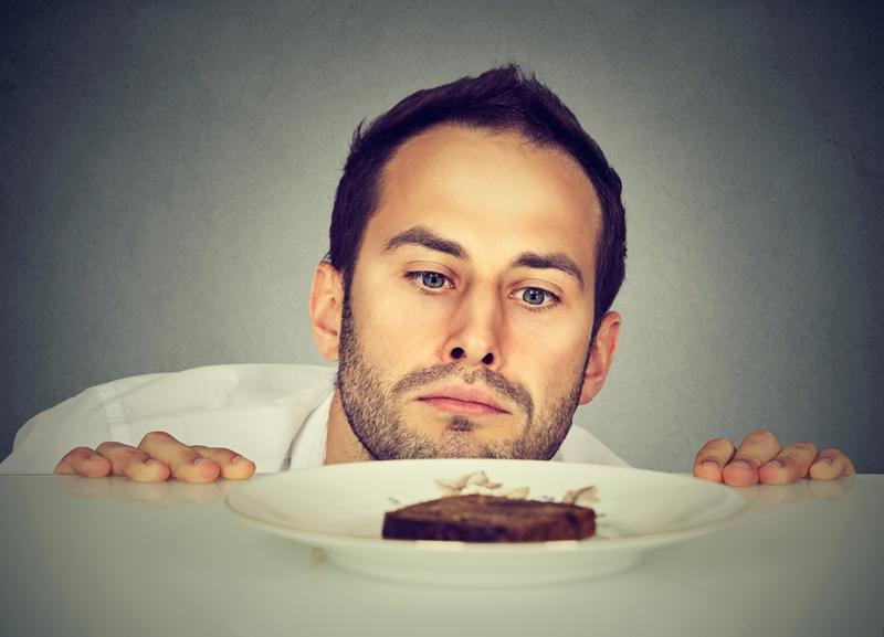 Diyetlerde en çok yapılan 7 yanlış