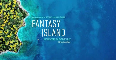 Fantasy Island (2020) Full Movie Download in Hindi 480p | 9xmovie