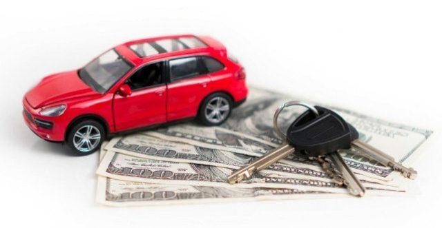 Proteksi Mobil  Sebelum Mobil Tabrakan