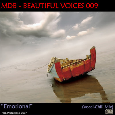 MDB – Beautiful Voices 009 – Emotional (Vocal -Chill Mix)