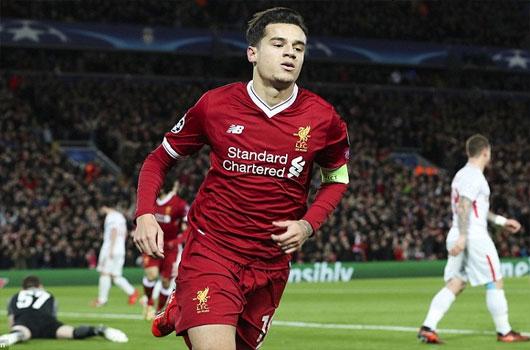 Liverpool 7-0 Spartak Moscow: Lấy vé theo kiểu của Klopp 1
