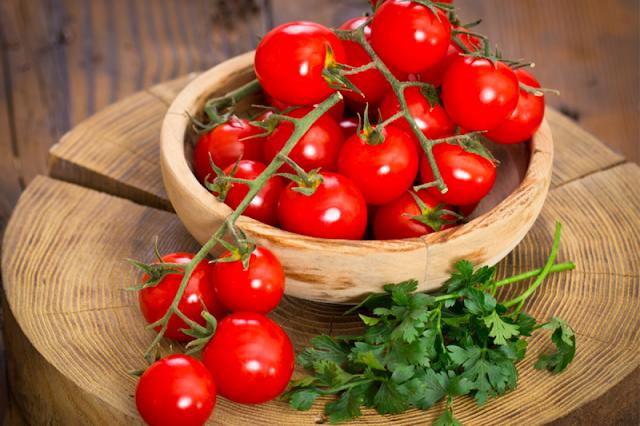 الطماطم -  سيدتي