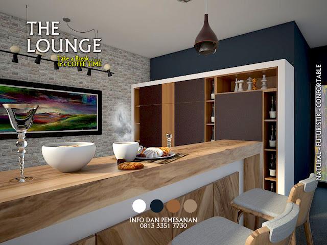 kitchen set surabaya 2020