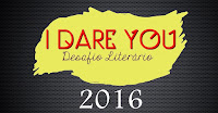 I Dare You - Desafio Literário