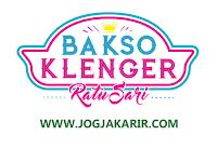 Loker Jogja di Bakso Klenger Ratu Sari Cook, Crew Outlet dan Illustrator Desain